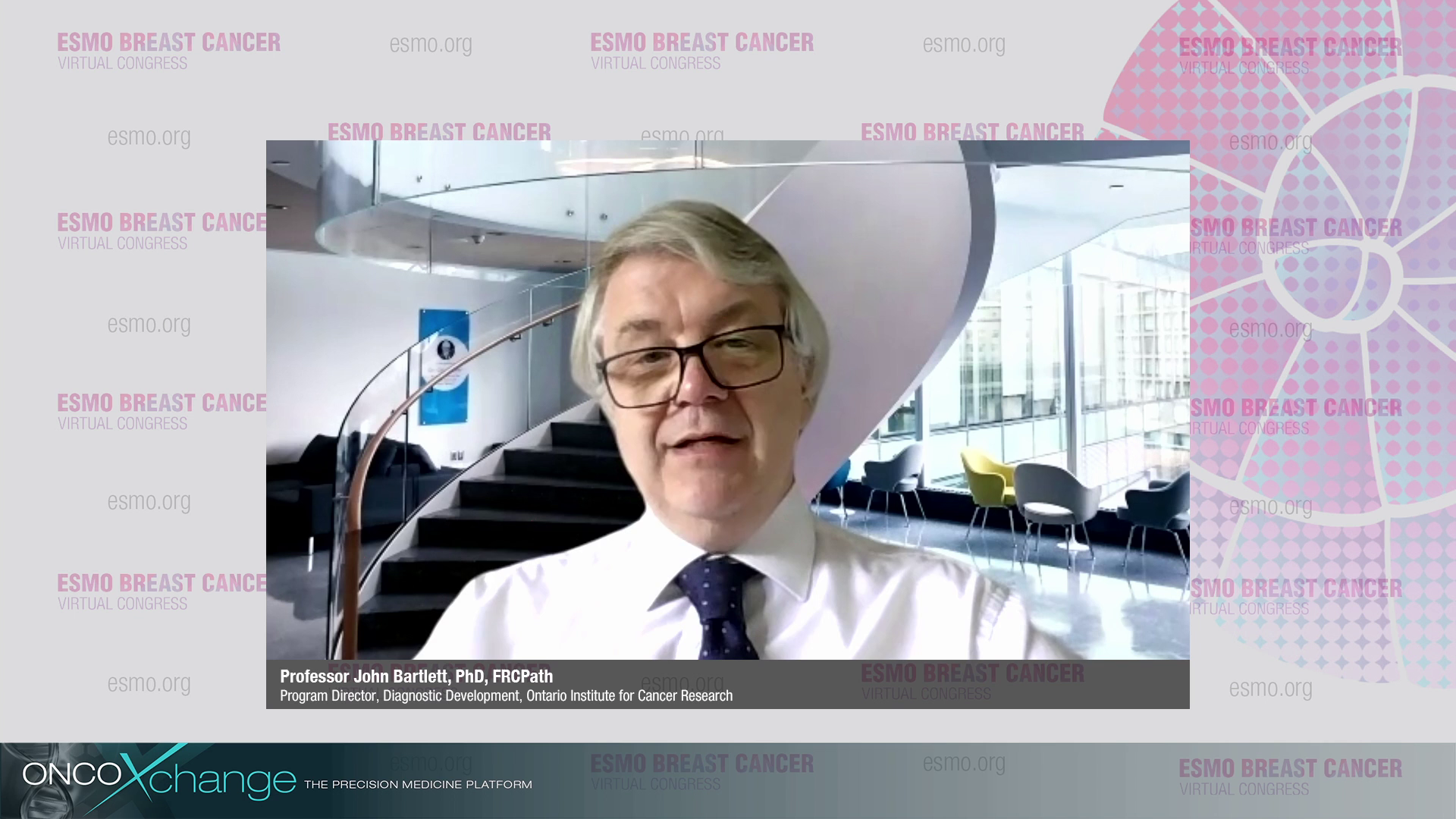 ESMO BREAST 2021 - Breast Cancer Index and prediction of extended endocrine therapy / late relapse