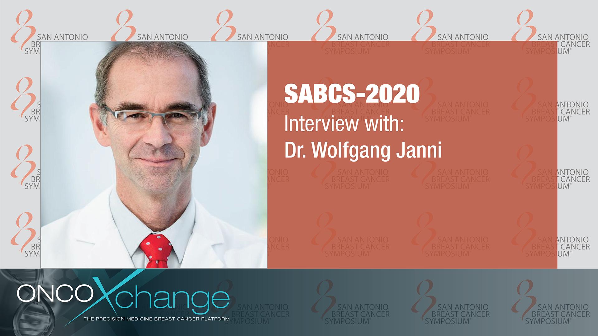 SABCS 2020 - Circulating Tumor Cell Dynamics May Predict Treatment Response and Prognosis