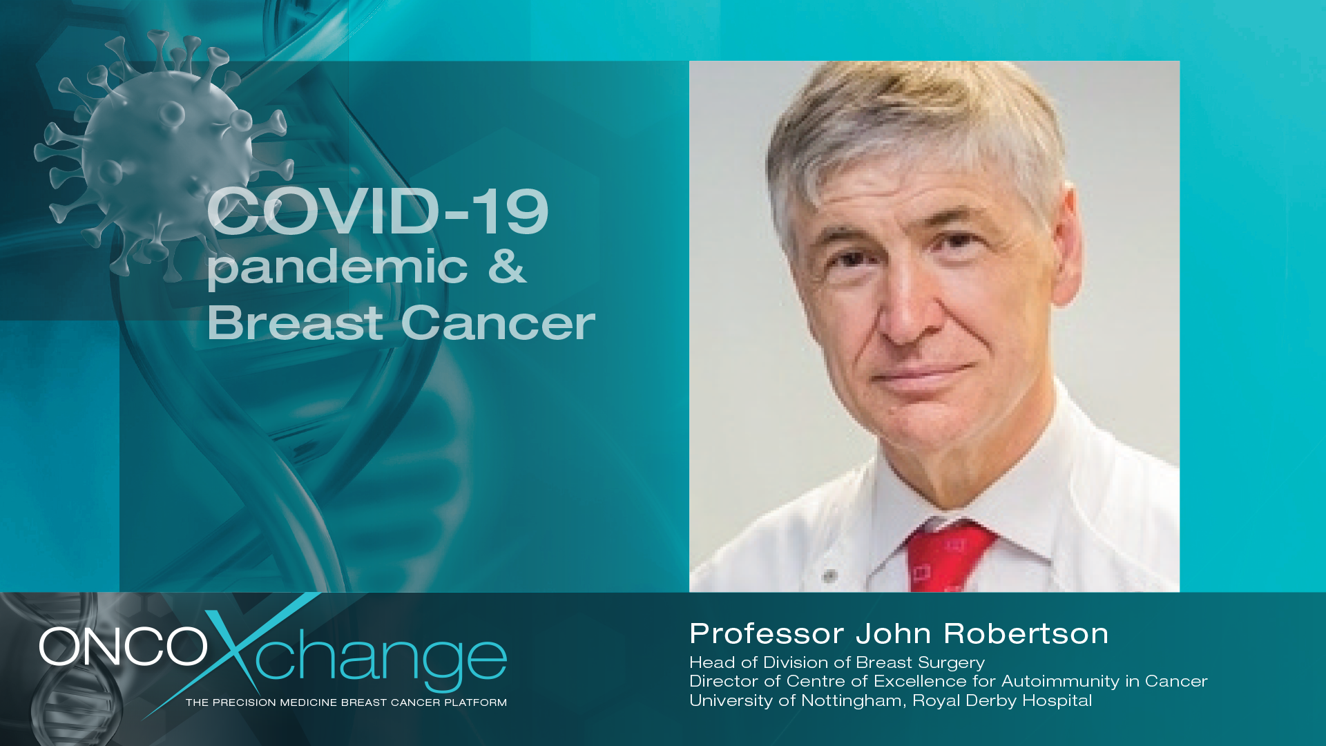 COVID-19 pandemic and Changes in Breast Cancer Management in the UK