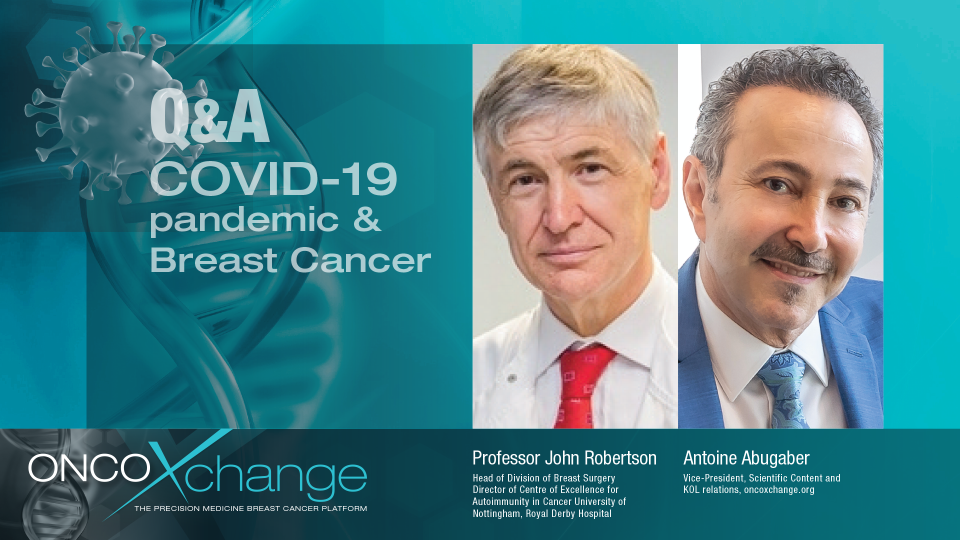 COVID-19 pandemic and Changes in Breast Cancer Management in UK (Q&A)